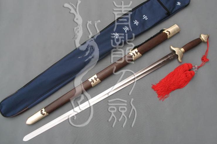 Épée Qiankun