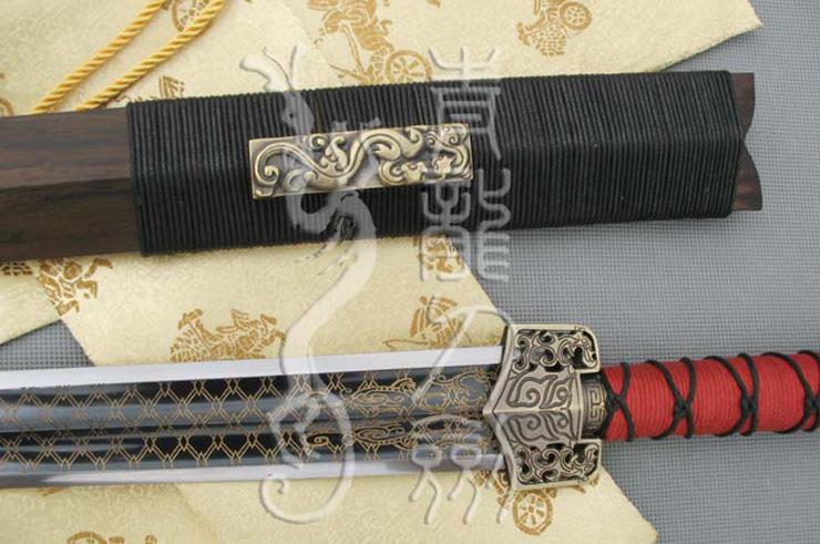 Espada Chi Bi 3