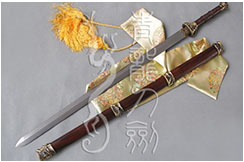 Épée Tang Zhu Jie