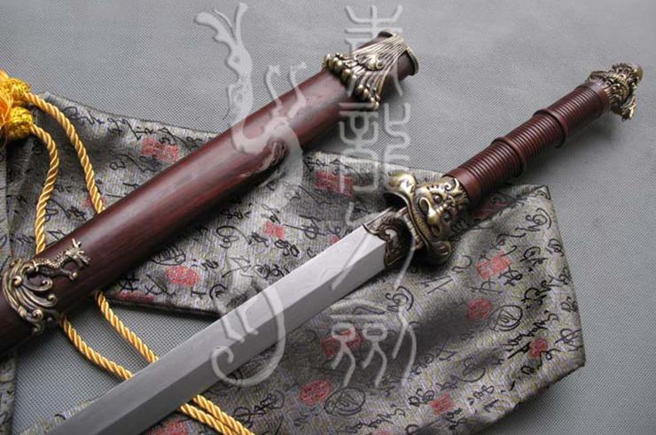 Espada Long Wang 1