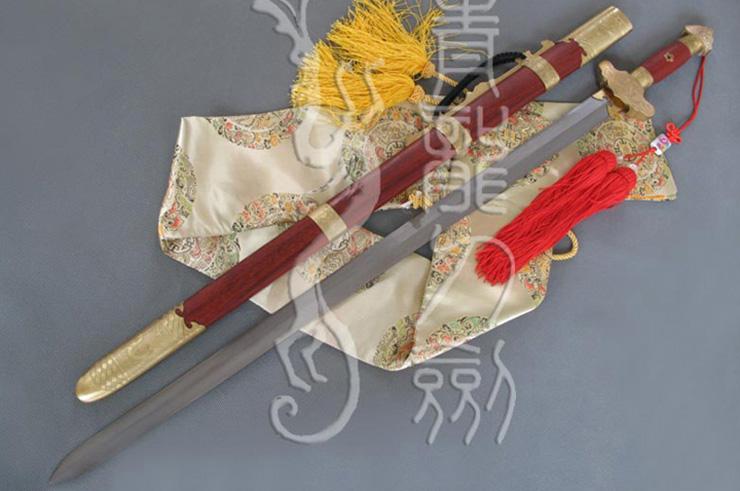 Épée Ke Hua