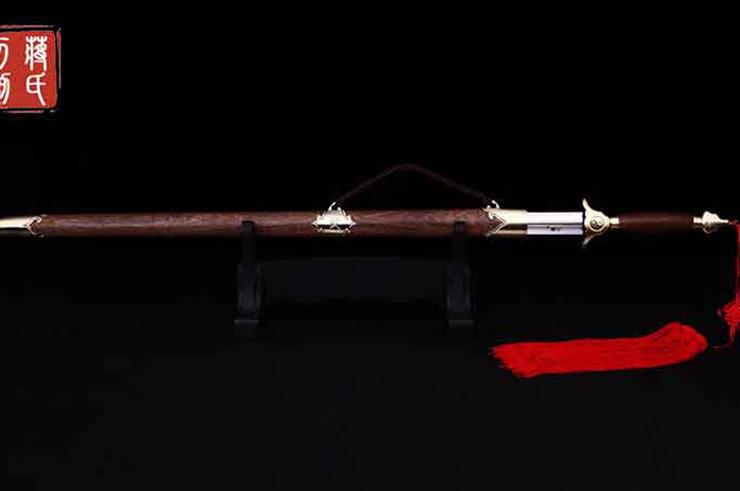Épée Taiji Zhen Wu