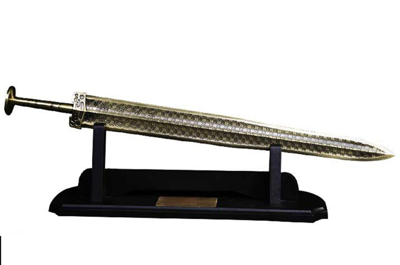 Épée Yue Wang 2