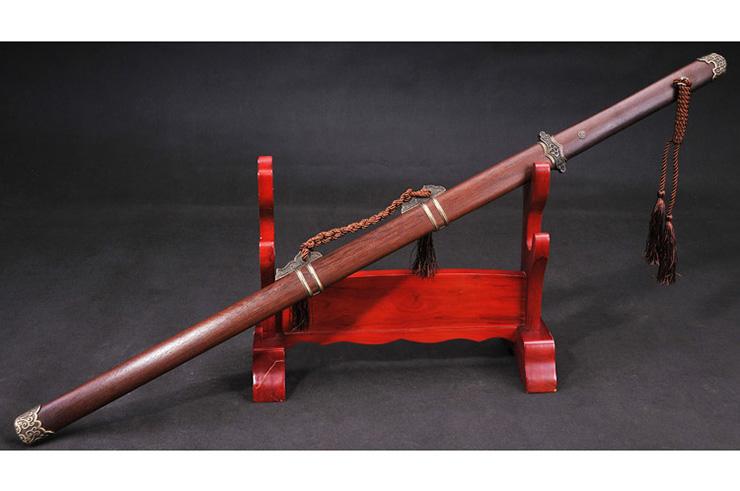 Épée Tang Longue 1