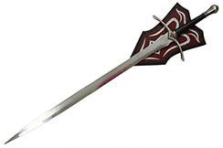 Espada Glamdring de Gandalf, El Señor de los Anillos