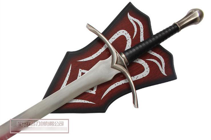 Epée Glamdring de Gandalf, Le Seigneur des Anneaux