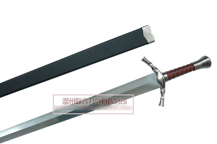 Epée de Boromir, Le Seigneur des Anneaux