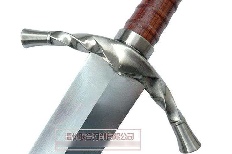 Espada de Boromir, El Señor de los Anillos