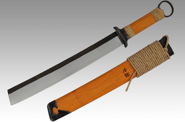 Sabre Shaolin Da Jie Dao, Hanwei