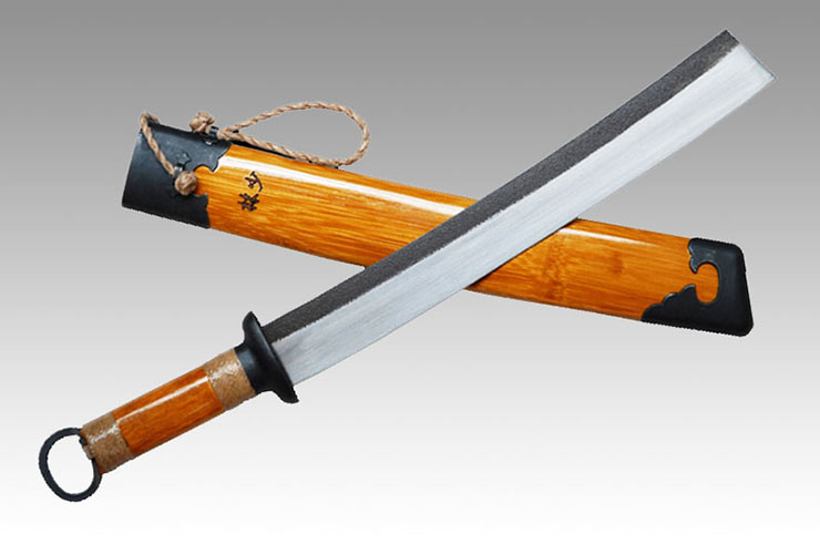 Sable Shaolin Da Jie Dao, Hanwei