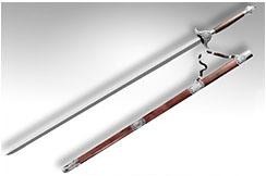 Espada Shaolin Hun Yuan, Hanwei