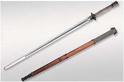 Epée Qi, Hanwei