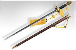 Espada Hua Xing, Hanwei