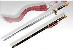 Epée Fu, Hanwei
