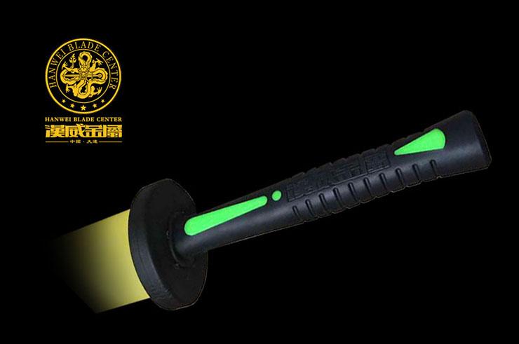 Épée Duanbing (Épée mousse) 1, Hanwei