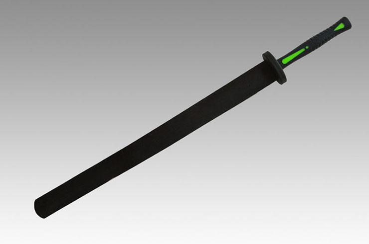 Épée Duanbing (Épée mousse) 2, Hanwei