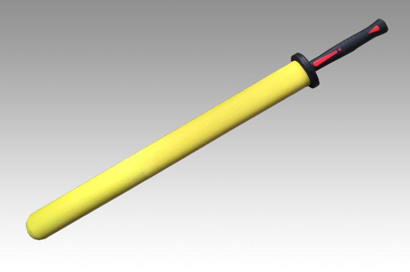 Épée Duanbing (Épée mousse) 3, Hanwei