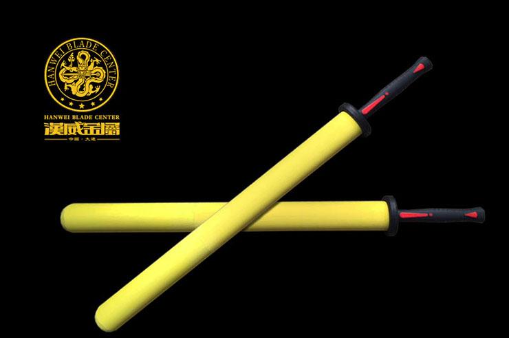 Espada Duanbing (espuma) 3, Hanwei