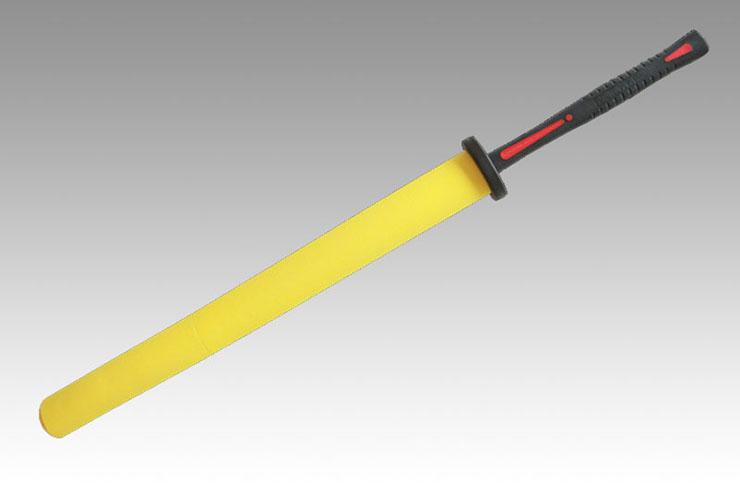 Épée Duanbing (Épée mousse) 4, Hanwei