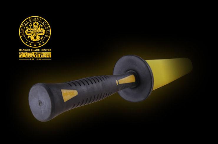 Épée Duanbing (Épée mousse) 5, Hanwei