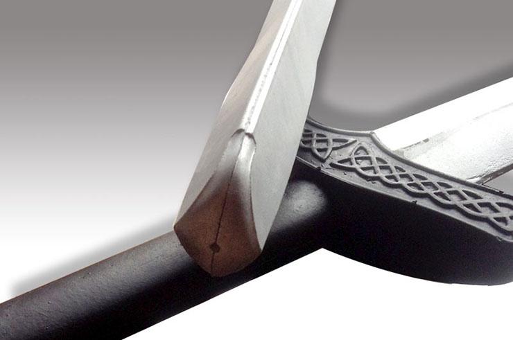 Épée Duanbing (Épée mousse) 6, Hanwei