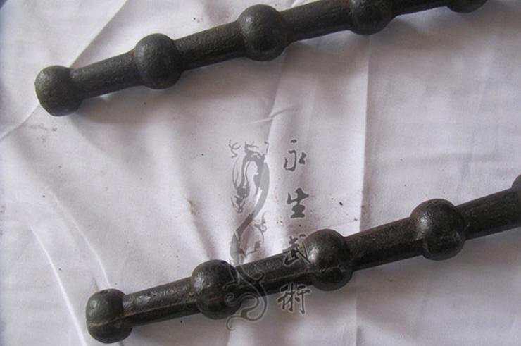 Shuang Jian Traditionnel 1