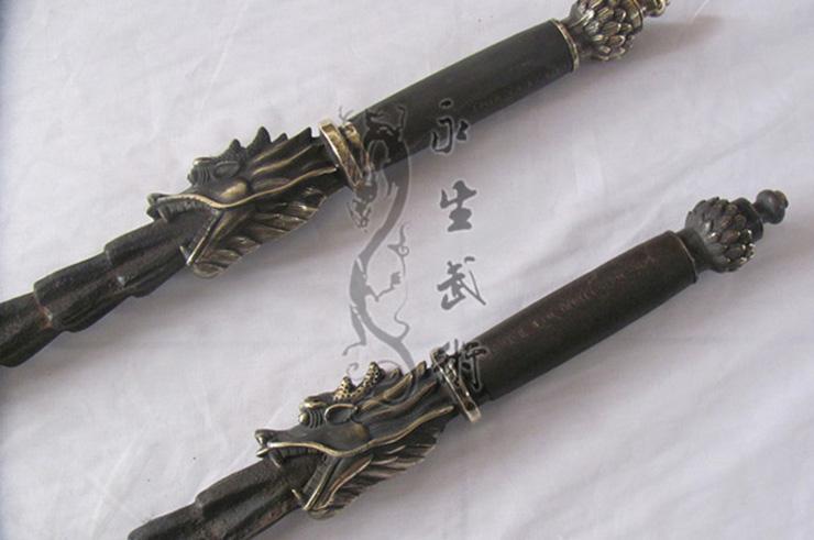 Shuang Jian Tradicional 2