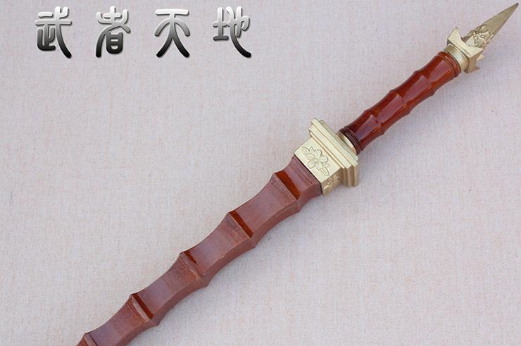 Shuang Jian Madera