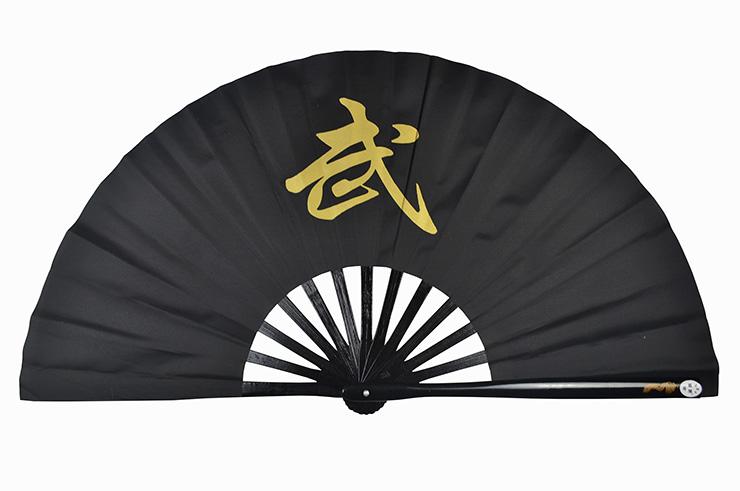 Abánico Tai Chi (Tai Ji Shan) 'Wu'