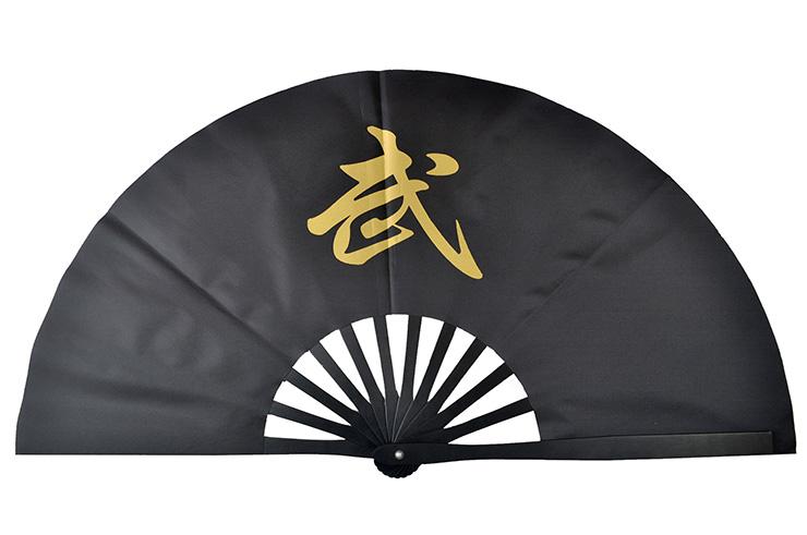 Abánico Chi Tai Metal (Gama Alta) Wu