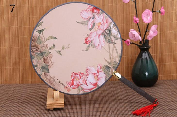 ventail bambou et tissu damas 8. Black Bedroom Furniture Sets. Home Design Ideas