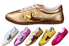 Zapatos Taiji 'Budosaga'