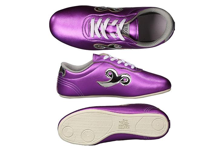 Chaussures Wushu «Budosaga»