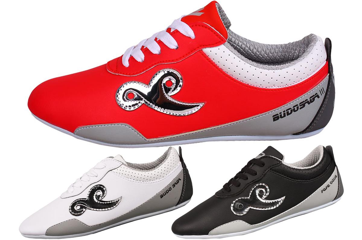 Chaussures Wushu «Budosaga» 2
