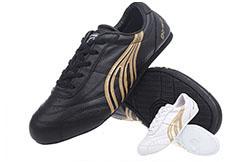 Zapatos de wushu, Dowin