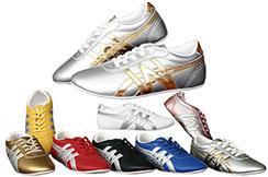 Wushu Shoes, Daheng