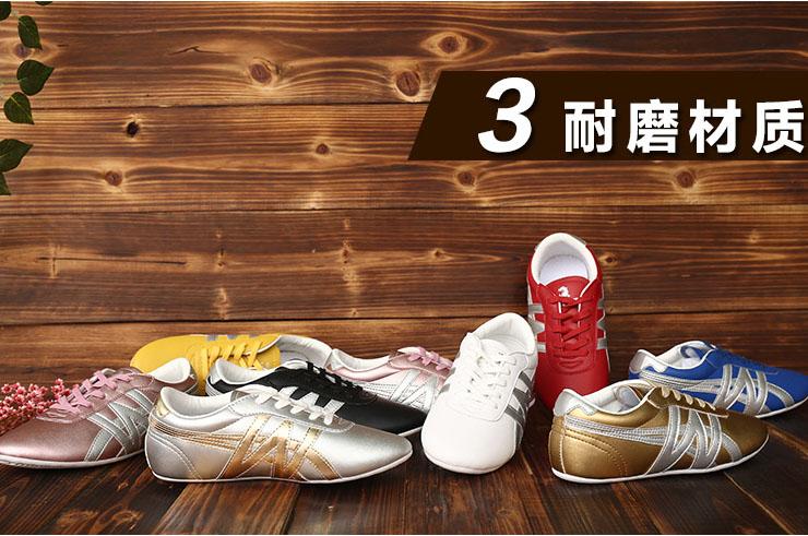 Chaussure Wushu, Daheng