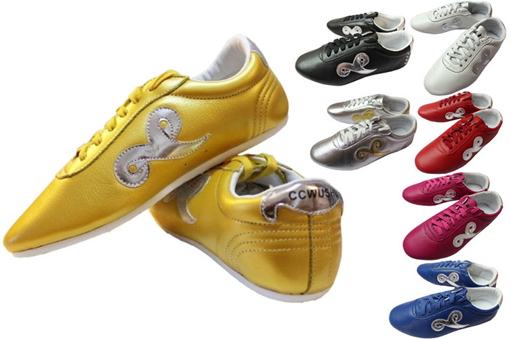 Wushu Shoes, Changcheng