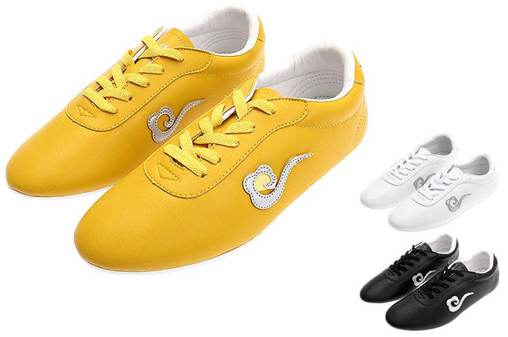 Chaussures Wushu «Wu Ji Tang»