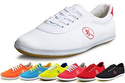«Double Star» Wushu Shoes 1