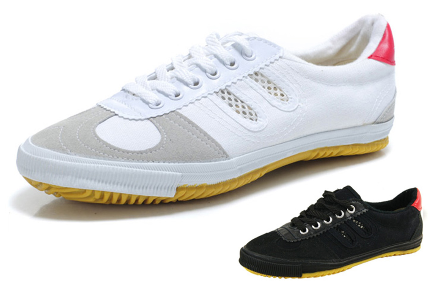 Chaussures Wushu «Double Star» 2