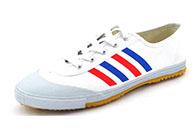 Chaussures Wushu «Double Star» 3