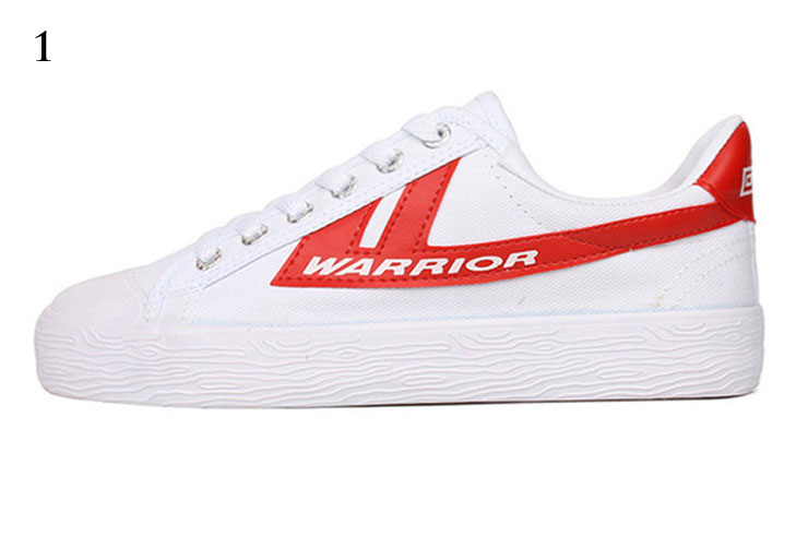 Warrior Shoes 3