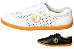 Chaussures Taiji WJT, Yin Yang Or