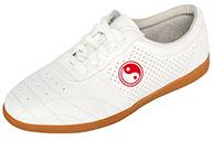 GuYun Taiji Shoes, Red Yin Yang