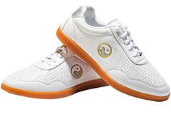 Zapatos de Taiji HongDao, Yin Yang Nubes