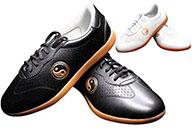Zapatos de Taiji CCWS, Yin Yang Oro