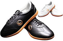Chaussures Taiji CCWS, Yin Yang Or