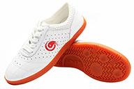 WYX Taiji Shoes, Red Logo