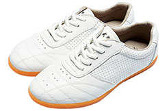 WYX Taiji Shoes, White
